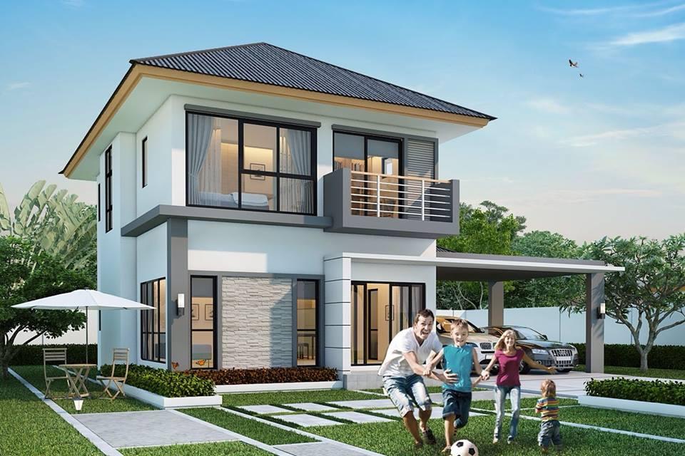 เลือกซื้อบ้านต้องทำยังไง